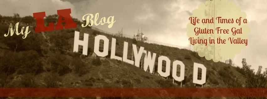 My LA Blog